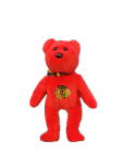 Beanie Plush Blackhawks