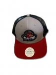 IceHogs Mid Pro Snap Back