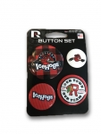 IceHogs Multi Pin Pack