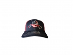 IceHogs Rally 2 Hat