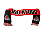IceHogs Scarf