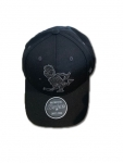 IceHogs Skeletor Hat Adjustable