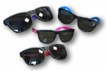IceHogs Sunglasses