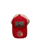 IceHogs Vista Adjustable Hat